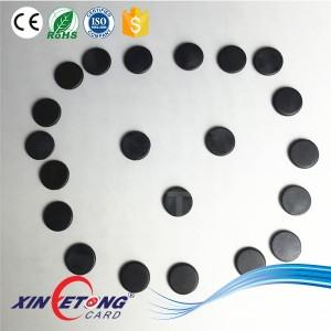 TK4100 маркер ABS тег UHF метки NFC бесплатные образцы высокой термостойкостью тег