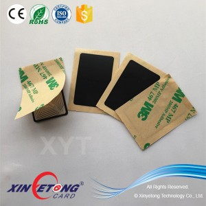 High-Capacity Rewritable NFC Sticker ,Ntag216 mobile phone NFC Sticker