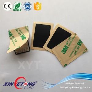 Большой емкости, перезаписываемый NFC стикер, Ntag216 мобильный телефон NFC стикер