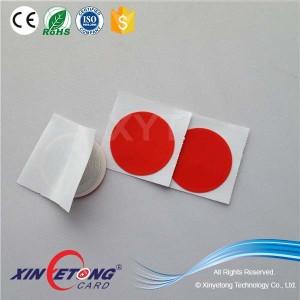 MF 1K 13.56MHz Anti-metal RFID Tag for Anti-counterfeiting/Identification/Verification