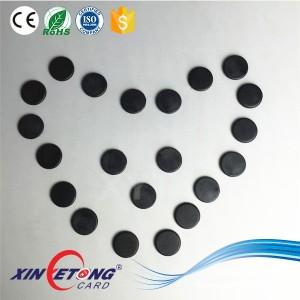 ISO14443B FM11RF08 0,2 мм маркеров тегов совместимый MF1k метки 13,56 МГц ABS тег
