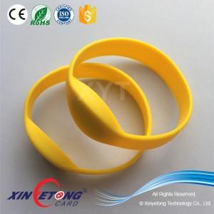 EPC G2 RFID браслет 3-5 м, чтение расстояние RFID браслеты для частных мероприятий
