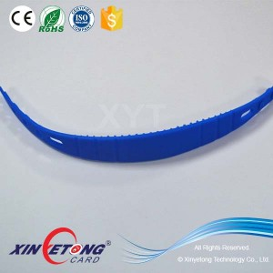Adjustable UHF Wristband EPC G2 Best 902-928Mhz Wristbands