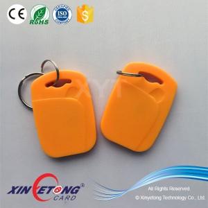 26 bit 125khz HID KeyFobs UID Laser Print RFID Keyfob