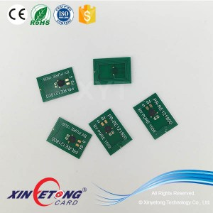 13.56Mhz NTAG213 NTAG216 PCB Samll Size Tag 12*18mm