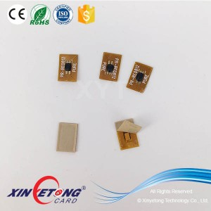 ISO14443A NTAG203/213 Soft PCB Sticker FPCB Tag