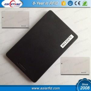 Лучшая стоимость 2,4 ГГц RFID активной карты