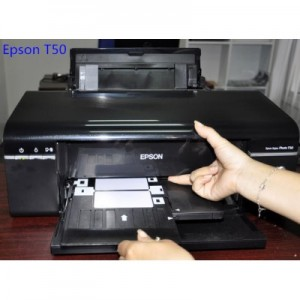 Epson T50 Inkjet Printer